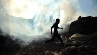 Kurden befürchten Einnahme von Kobani
