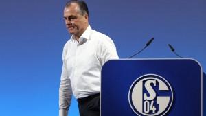 Schalke und die Chance zum Schnitt
