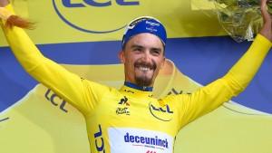 Frankreichs verzweifelter Traum vom Tour-Sieg