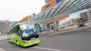 So hat Flixbus das Bus-Geschäft revolutioniert