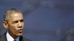 CNN: Russische Hacker drangen in Rechner des Weißen Hauses ein