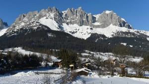 Alpinistin aus Berlin stürzt in den Tod