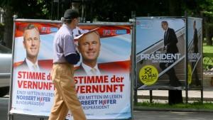 Das Wichtigste zur Schicksalswahl in Österreich