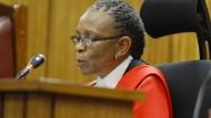 Richterin verwirft Mordvorwurf