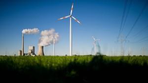 Ökoenergie hat jetzt mehr Kapazität als konventionelle