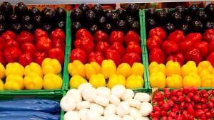 Deutschland liebt den Supermarkt