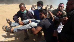 Israelische Soldaten erschießen abermals Palästinenser
