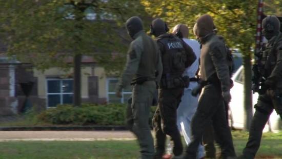 Attentäter von Halle legt umfassendes Geständnis ab