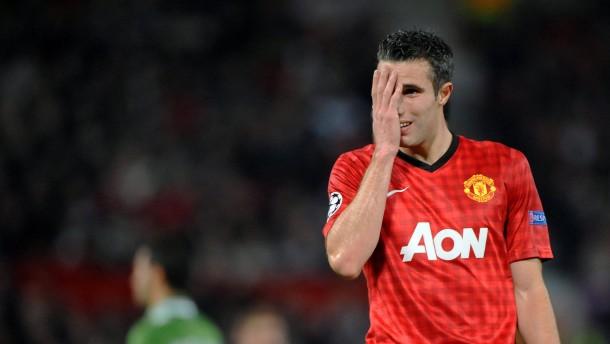 Manchester United vs Braga