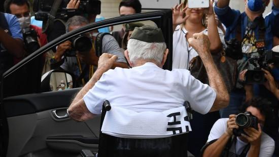 99-jähriger Brasilianer übersteht Coronavirus