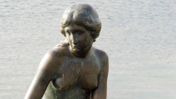 Das Geheimnis der Seejungfrau