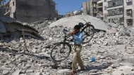 Die meisten Nusra-Kämpfer sind normale Syrer