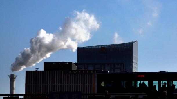 Kanada zieht sich aus Kyoto-Protokoll zurück