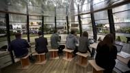 EU will 8000 W-Lan-Hotspots einrichten