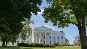 Umschlag mit hochgiftigem Rizin ans Weiße Haus geschickt