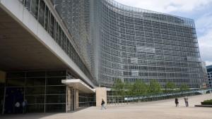 EU-Kommission bezweifelt Armutseinwanderung