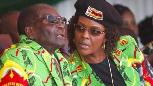 Mugabe lehnt Rücktritt offenbar ab