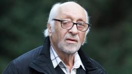 Komiker und Schauspieler Karl Dall ist tot