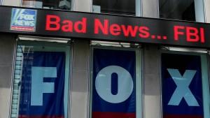 Demokraten schließen Fox News aus