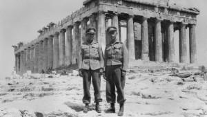 Warum Deutschland an Athen zahlen soll