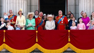 Eine Seifenoper namens Windsor