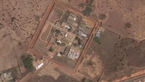 25 Tote bei Ausschreitungen in brasilianischem Gefängnis