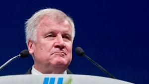 CSU will Schuldenstaaten Ausstieg aus dem Euro ermöglichen