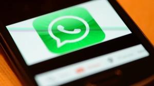 WhatsApp will alle Daten verschlüsseln