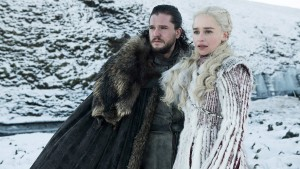 """Game of Thrones"" - Staffel 8"