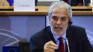 EU stockt Ebola-Hilfe auf eine Milliarde Euro auf