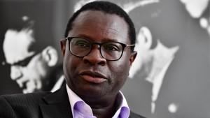 Morddrohung gegen SPD-Politiker Diaby
