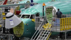 Hat die FAA auf Kosten der Sicherheit gespart?