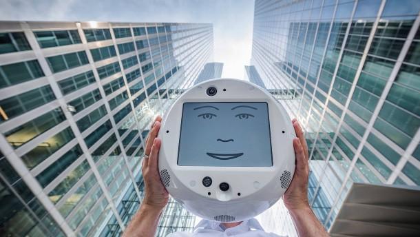 Künstliche Intelligenz kommt auf die Raumstation