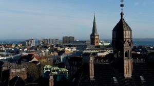 Aarhus ist Kulturhauptstadt 2017