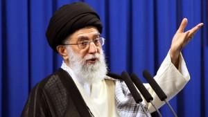 Machtkampf in Teheran