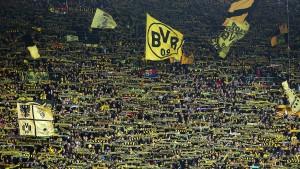 Bundesliga ist größter Zuschauermagnet im Weltfußball