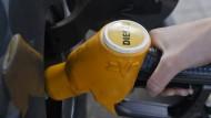Diesel hat Zukunft