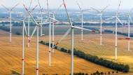 Undurchschaubare Energiewende? Windräder in Mecklenburg-Vorpommern