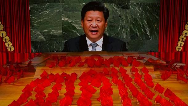 Kommunismus der Wolfskrieger