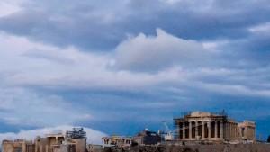 Der griechischen Regierung läuft die Zeit davon