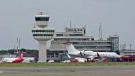 Dobrindt plädiert für Flughafen Tegel