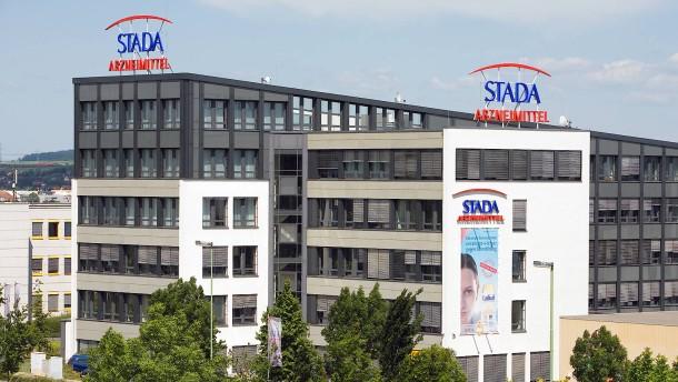 Kurz vor Toreschluss: Beirat von Stada für Übernahme