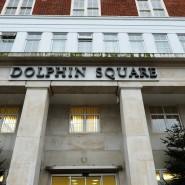 Am Dolphin Square in London soll es zu den Missbrauchsfällen gekommen sein