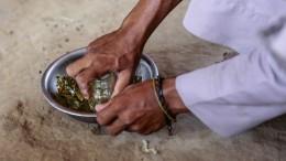 Klimawandel gefährdet Kampf gegen Hunger