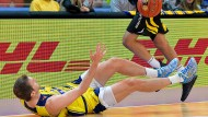 Bundesliga entzieht Phoenix Hagen die Lizenz