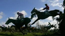 Großbritannien erlaubt im Juni wieder Wettkampfsport
