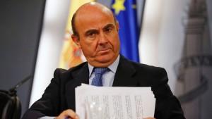 Spanien gründet Bad Bank