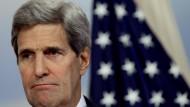 Amerika und Nato erhöhen Druck auf Türkei