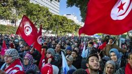 Bundestag erklärt Maghrebstaaten und Georgien für sicher