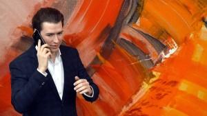Österreich will nationale Digitalsteuer einführen